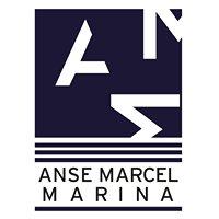 Anse Marcel Marina