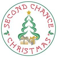 Second-Chance Christmas Charlotte