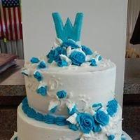 Nati B Cakes