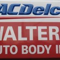 Walter's Auto Body Inc.