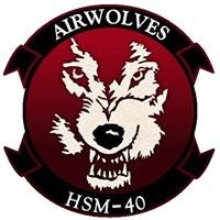 HSM 40 Airwolves