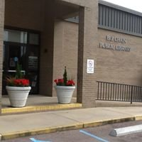 B. J. Chain Public Library - Olive Branch