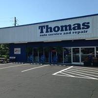 Thomas Auto Service