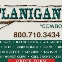 Flanigan's Cowboy Stuff
