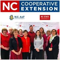 Cabarrus County Cooperative Extension / 4-H