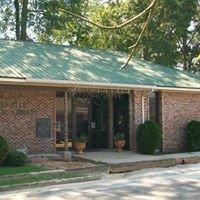Leakesville Public Library