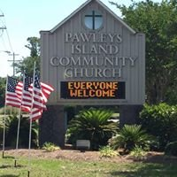 Pawleys Island Community Church