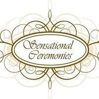 Sensational Ceremonies West Coast FL