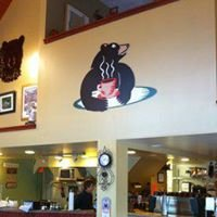 BLACK BEAR CAFE OF OSSIPEE NH