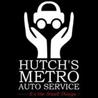 Hutch's Metro Auto Service