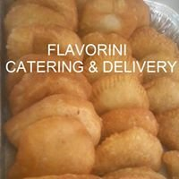 Flavorini Delivery & Catering