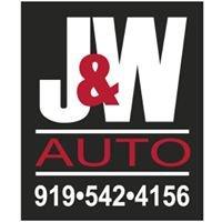 J & W Automotive