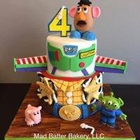 Mad Batter Bakery LLC