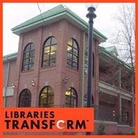 Hernando Public Library