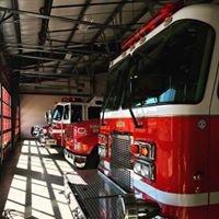 Gaston Fire & Rescue