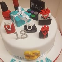 Pat A Cake Glasgow