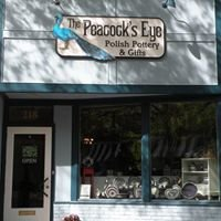 The Peacock's Eye Polish Pottery & Gifts
