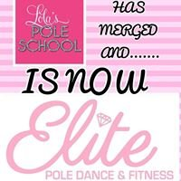 Shepparton Elite pole dance and fitness