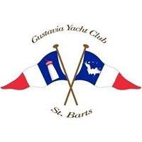 Gustavia Yacht Club