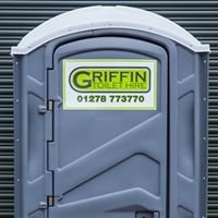Griffin Toilet Hire
