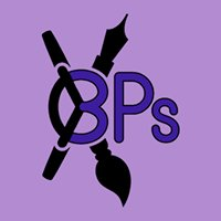 Pen, Paint, and Pretzels (3Ps)