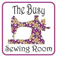 The Busy Sewing Room