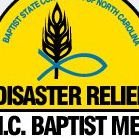 NC Baptist Men and Women Disaster Relief Ministry