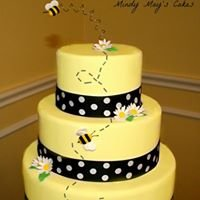 Mindy May's Cakes