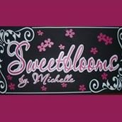 Sweetblooms by Michelle