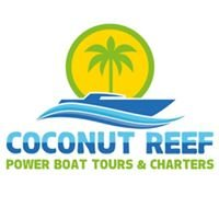 Coconut Reef Power Boat Tours & Charters