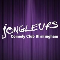 Jongleurs Birmingham