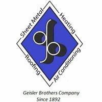 Geisler Brothers Company