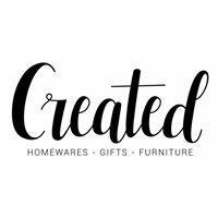 Created - Homewares, Gifts & Furniture