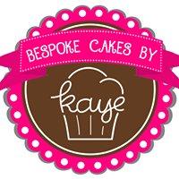Bespoke Cakes by Kaye