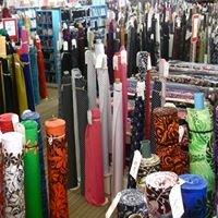 The Fabric Shop Otara Auckland