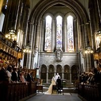 University of Glasgow Wedding Ceremonies