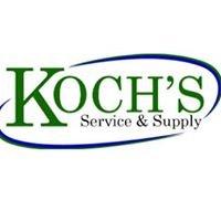 Koch's Service & Supply