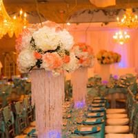 Oasis Banquet Hall - Miami Banquet Hall