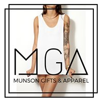 Munson Gifts and Apparel
