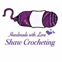 Shaw Crocheting