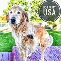 Dog Party USA