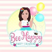 Bee Happy Party Creations