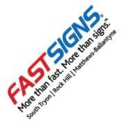 Fastsigns South Tryon