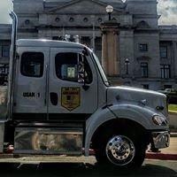 Arkansas USAR Task Force-1