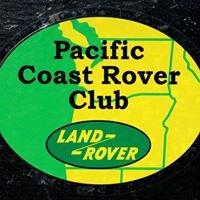 Pacific Coast Rover Club Friends
