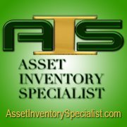 Asset Inventory Specialist ~ North Carolina