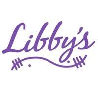 Libby's Gourmet Ice Cream