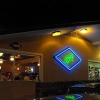 Atkinson's Blue Diamond Cafe and Ice Cream Parlor