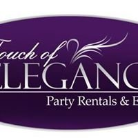 A Touch of Elegance Party Rentals & Events