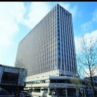 Jurys Hotel, Broad St, Birmingham